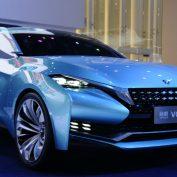 Nissan собирается выпустить новую модель внедорожника
