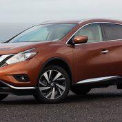 В России наблюдается рост продаж автомобилей Nissan Murano