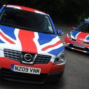 В Nissan хотят получить компенсацию от Великобритании