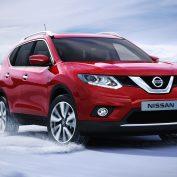 Самый популярный Nissan  в России модель X-Trail