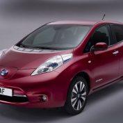 Электромобиль Nissan Leaf – народный электрокар