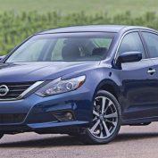 Появление Nissan Teana ожидается больше всего